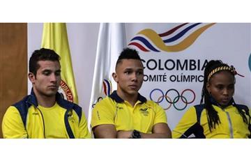 A este deportista olímpico colombiano no le han dado la medalla