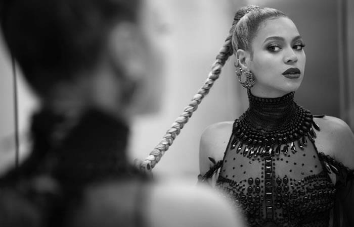Beyoncé: La cantante sangra durante uno de sus conciertos