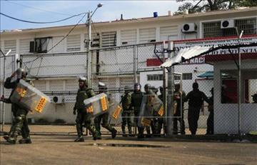 ¿Canibalismo en cárcel venezolana?