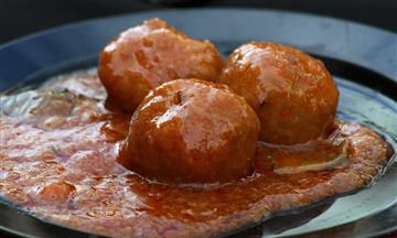 ¿Cómo preparar albóndigas de carne molida?