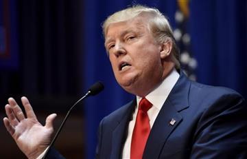 ¿Donald Trump consumió drogas en los primeros dos debates?