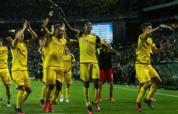 El Borussia Dortmund amenaza al Real Madrid