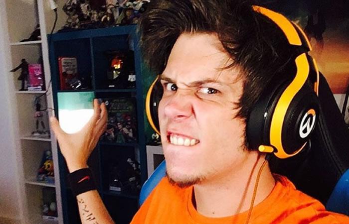 El Rubius lanza su propio videojuego. Foto: Instagram