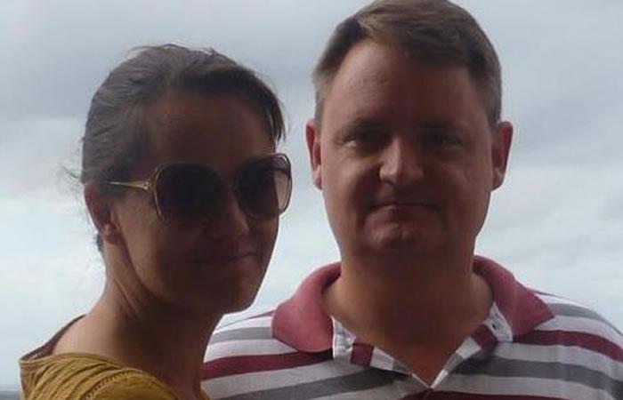 Familia colombiana en Australia habría muerto por inhalación de gas