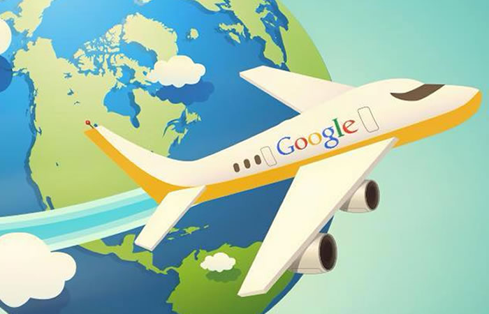 Google Flights se actualiza. Foto: Facebook