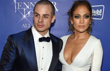 Jennifer López confiesa el motivo de su separación de Casper Smart