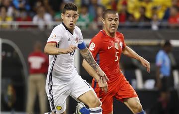 Selección Colombia tendría esta importante ventaja ante Chile
