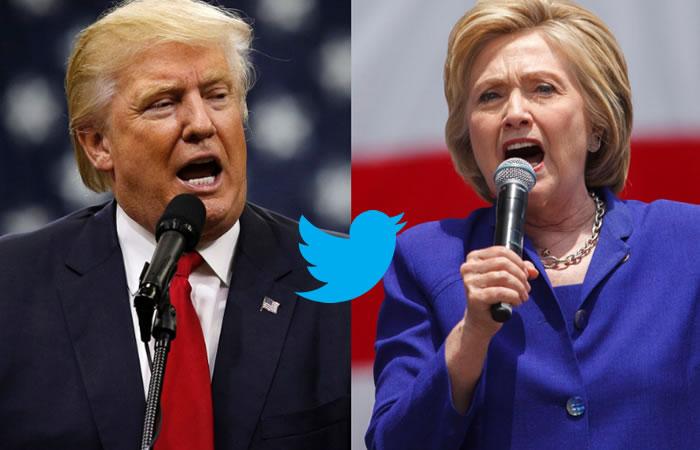 Twitter transmitirá en vivo el último debate presidencial de EE.UU
