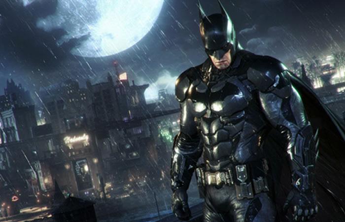 Warner Bros lanza último tráiler del videojuego de Batman. Foto:Youtube