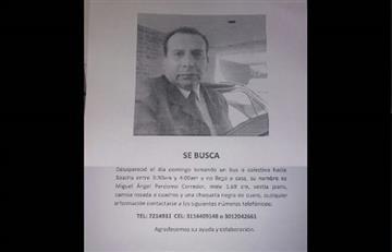 Conductor de la periodista Cecilia Orozco fue encontrado muerto