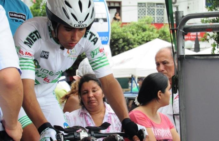 Imágenes imperdibles del inicio de la Vuelta del Porvenir y Tour Femenino