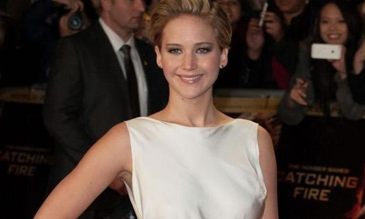 Jennifer Lawrence y su lista de novios