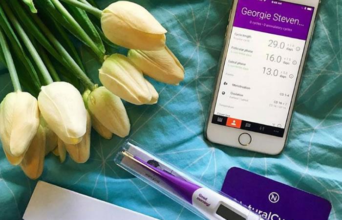 Natural Cycles: La App que reemplaza la píldora anticonceptiva