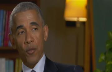 Obama aún no sabe por qué ganó el Premio Nobel de la Paz