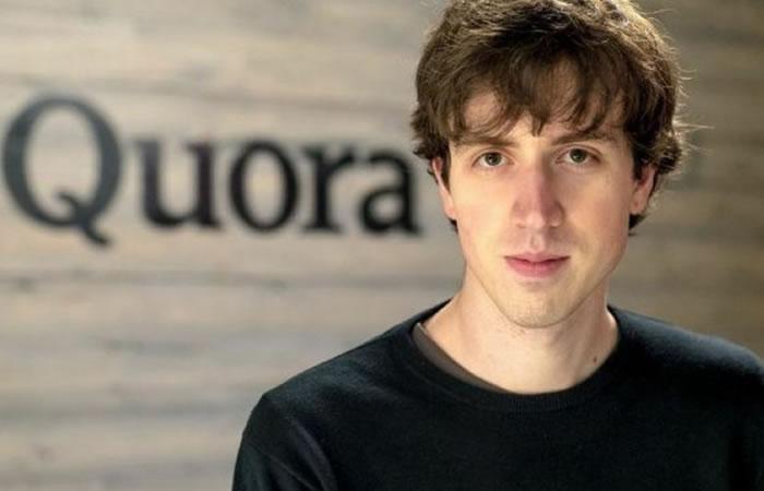 Quora se abre en español. Foto: EFE