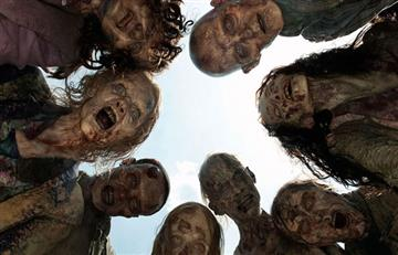 'The Walking Dead' confirma octava temporada