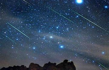 ¿Cómo ver la lluvia de estrellas Oriónidas?