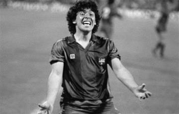 Diego Maradona: Hoy hace 40 años debutó el legendario futbolista