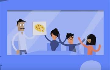 Facebook integra funciones para solicitar varios servicios
