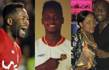 Fútbol: Top 5 de los futbolistas que han golpeado a su mujer