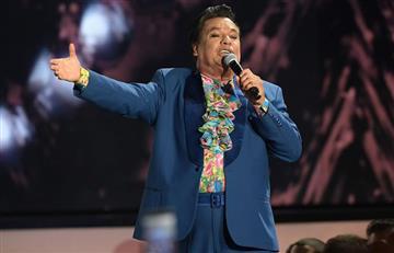 Juan Gabriel: La artista que confiesa que tuvo un romance con él