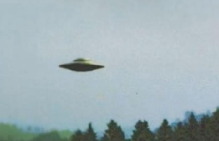 Censuran archivos de OVNIS. Foto:Youtube