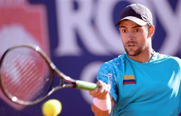 Santiago Giraldo gana este importante título