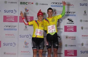 Vuelta del Porvenir y Tour Femenino, Moreno y Valbuena primeros líderes