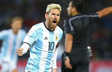 Argentina confirmó sus convocados para enfrentar a Brasil y Colombia