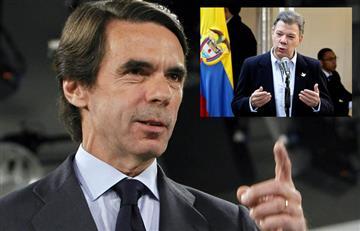 """¿Debe renunciar Juan Manuel Santos tras la victoria del """"No""""?"""