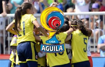 Liga Femenina es un hecho y Millonarios, Nacional y Medellín no tendrán equipo