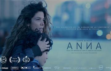 Premios Goya 2017: Colombia es preseleccionada con 'Anna'