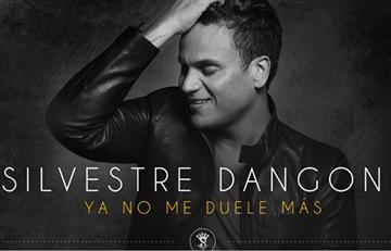"""Silvestre Dangond lanza su nueva canción """"Ya no me duele más"""""""