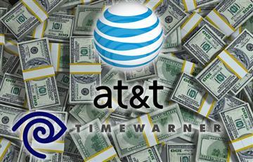 AT&T compraría Time Warner por 80.000 millones de dólares