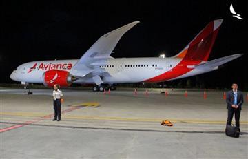 Avianca bajó los precios para viajar a Colombia
