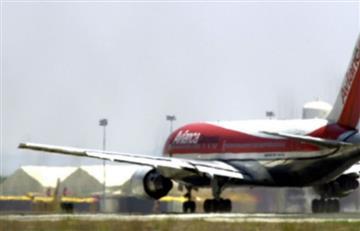 Avión de Avianca fue hostigado por una aeronave venezolana