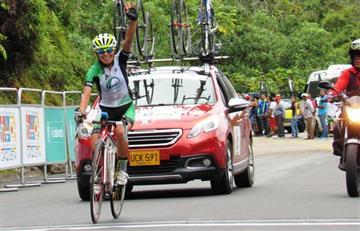 Vuelta del Porvenir con doble líder y Tour Femenino con campeona virtual
