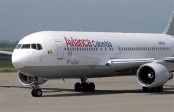 Avianca reanudó con normalidad vuelos a Venezuela