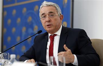 Uribe confía en reformar acuerdos pero no quiere a Venezuela como garante