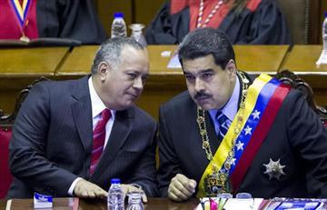 Venezuelase pronuncia con respecto alincidenteaéreo