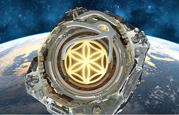 Asgardia, la primera nación en el espacio