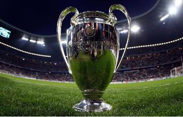 Champions League: ¿Una final en América?