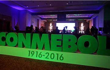 Conmebol demanda a comercializadora de la Copa Libertadores