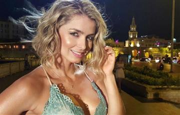 Cristina Hurtado asumirá un nuevo reto en televisión