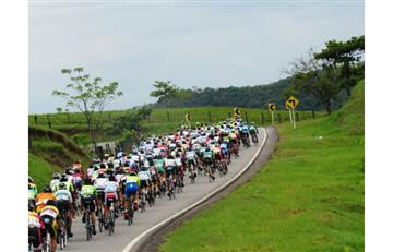 Este equipo colombiano de ciclismo se vuelve continental