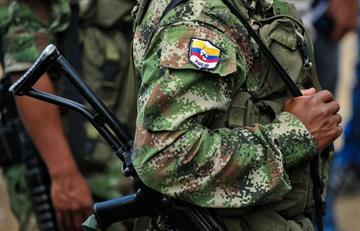 Ministro advierte que el alto el fuego con las Farc no es definitivo