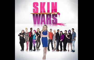 No te pierdas la 2 temporada del reality 'Guerra de pieles'