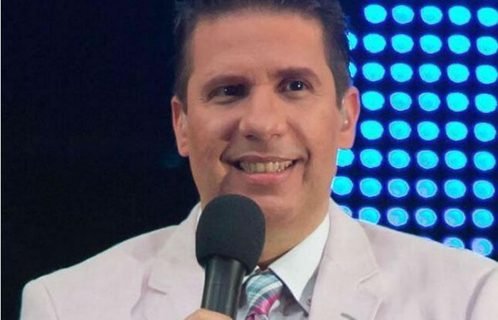 Pastor Miguel Arrázola. Foto: Youtube