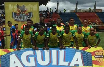 Real Cartagena y U Popayan comenzaron los cuadrangulares con empate