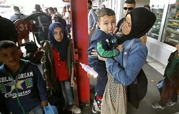 Refugiados sirios trabajan de manera ilegal para Mango y Zara